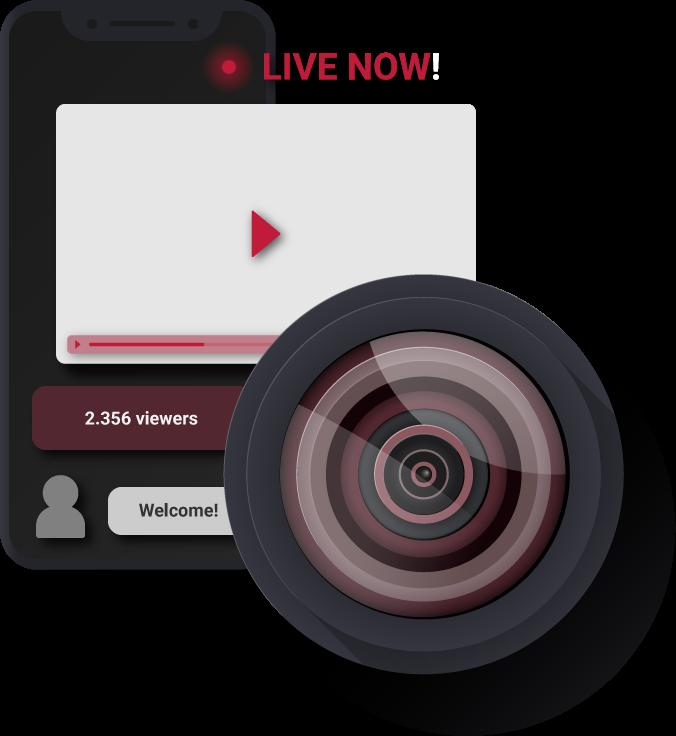 Josanz, eventos online para empresas